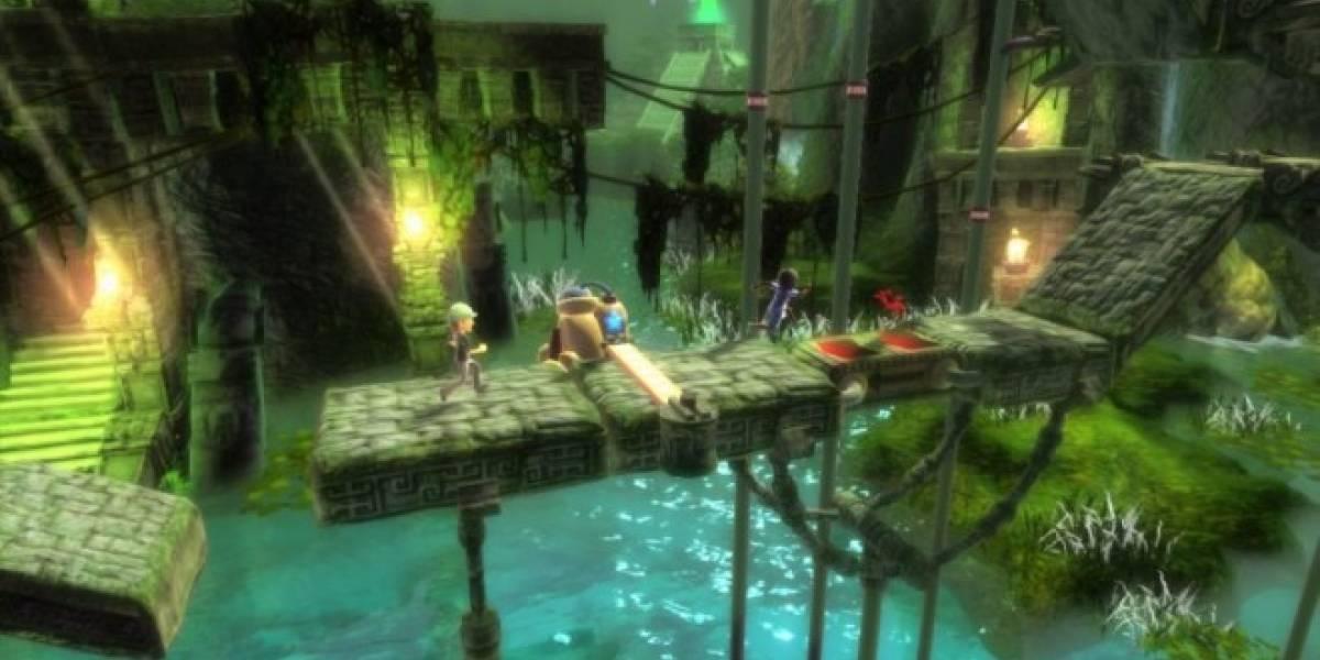 Chile: El Consejo Nacional de la Cultura celebra la semana oficial del videojuego