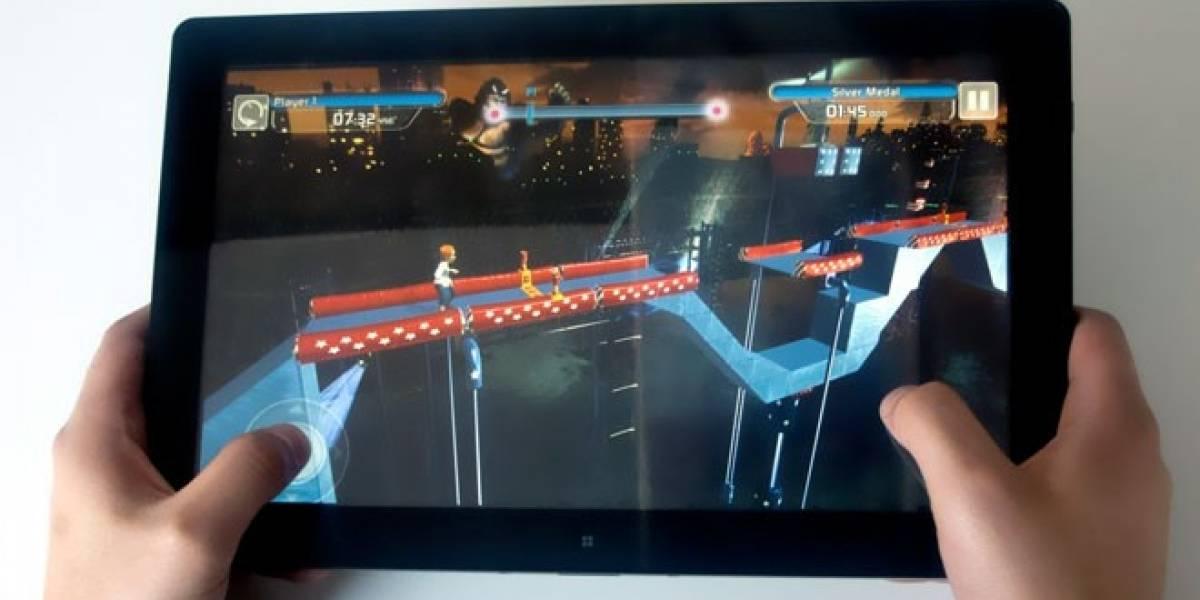 Crash Course Go! será uno de los primeros juegos chilenos para Windows 8