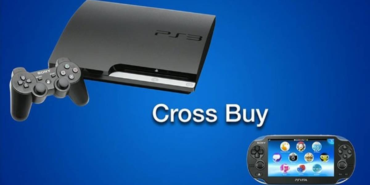 Gamescom 2012: Sony anuncia Cross Buy para juegos de PS3 y PS Vita