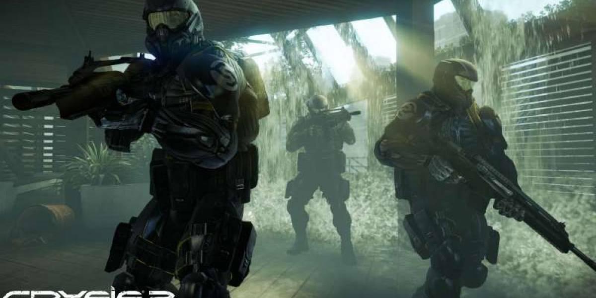 En Crytek admiten que la filosofía de Crysis 2 respecto a gráficos pudo haber sido un error