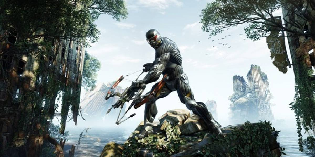 Se acaba la especulación: Crytek afirma que Crysis 3 no verá la luz en Wii U