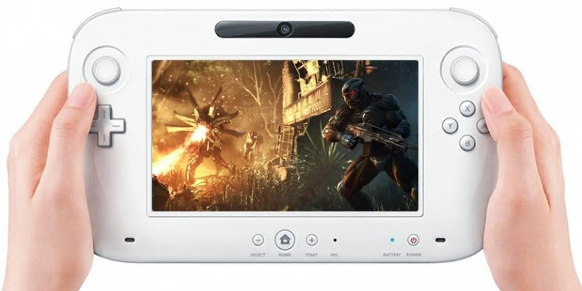 Crytek lo admite: Crysis 3 no está en desarrollo para Wii U