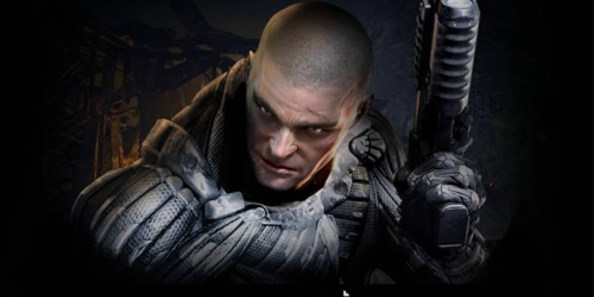 Crysis: WarHead, la secuela a favor del parche 1.3 de Crysis...