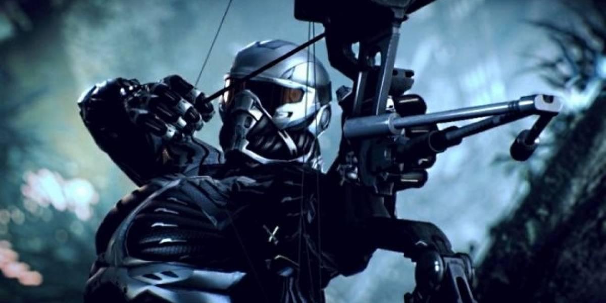 Crysis 4 podría no ser un juego en primera persona