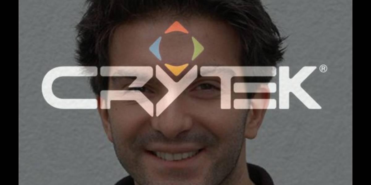 Crytek cree que la próxima generacion de consolas será la última