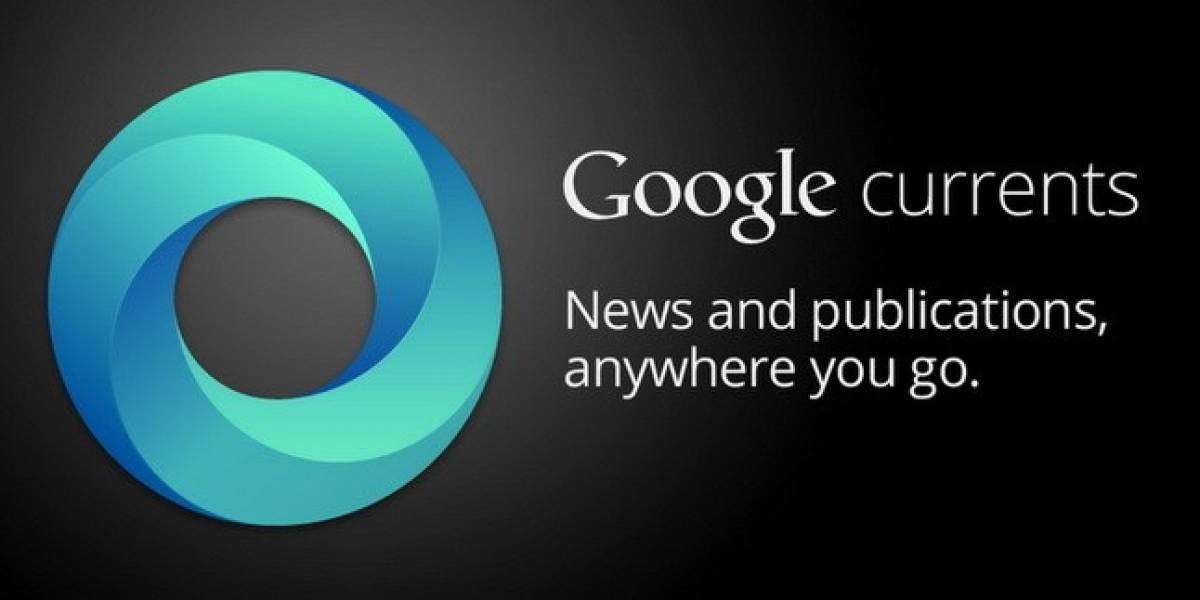 Google Currents para Android ahora se sincroniza en la nube y reproduce audio