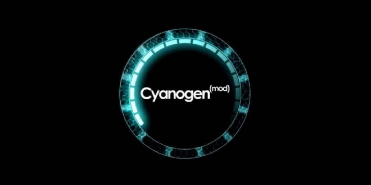 Llega versión estable de CyanogenMod 10.1.3