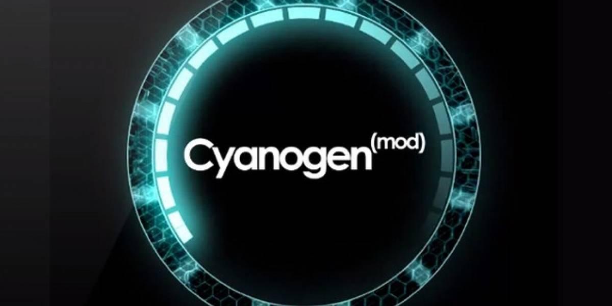 CyanogenMod Screencast ya disponible en Google Play
