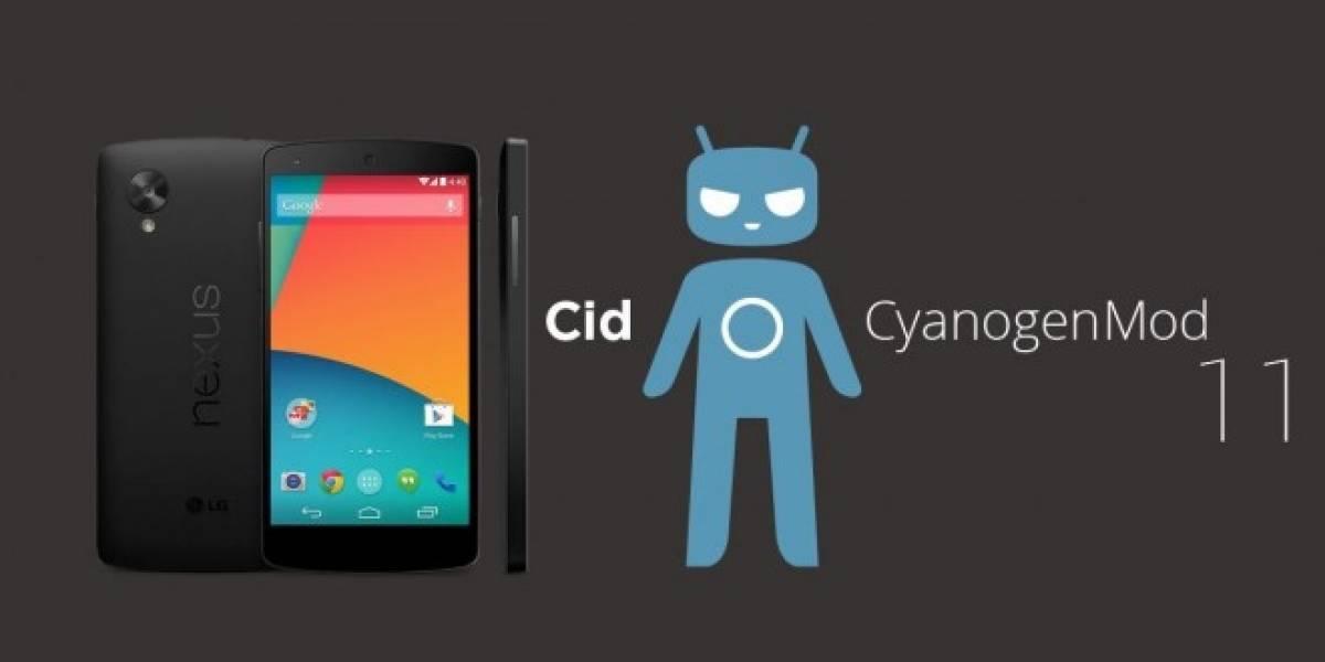 CyanogenMod 10.2 llega a su versión estable y ahora se prepara CyanogenMod 11