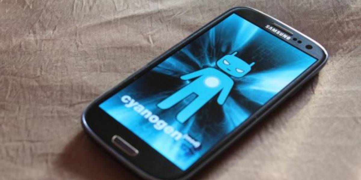 CyanogenMod encriptará tus SMS en su nueva versión