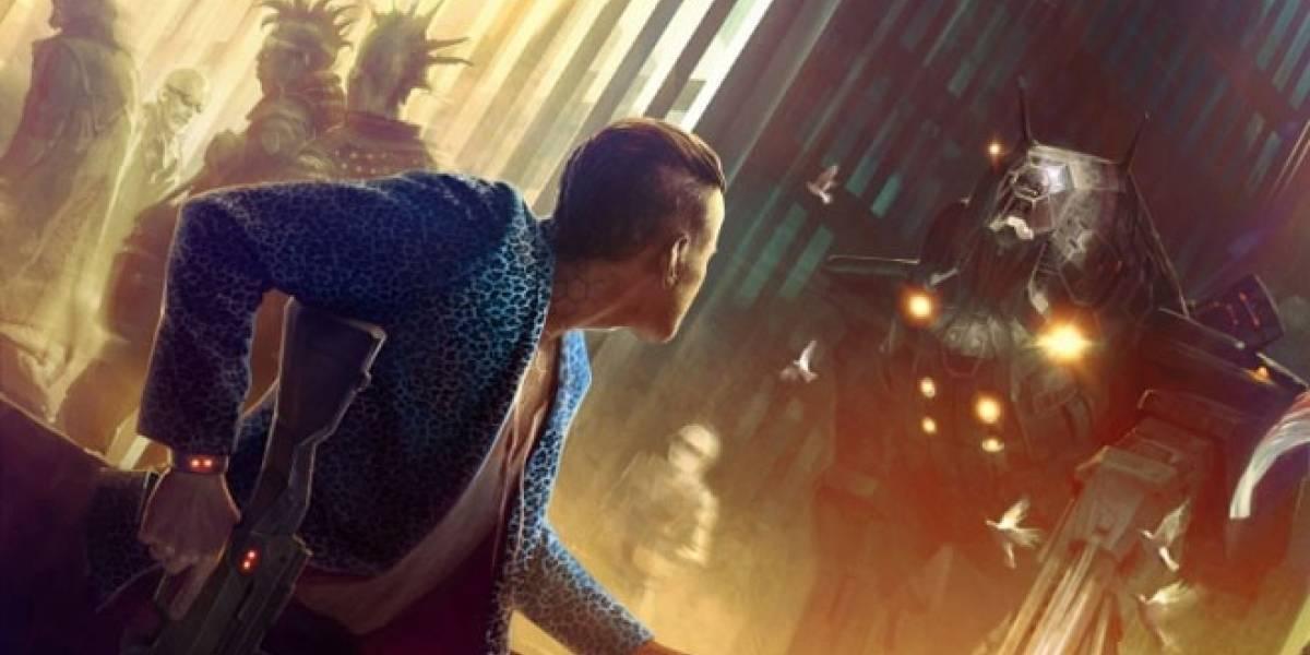 CD Projekt y GoG anuncian un evento para el 18 de octubre