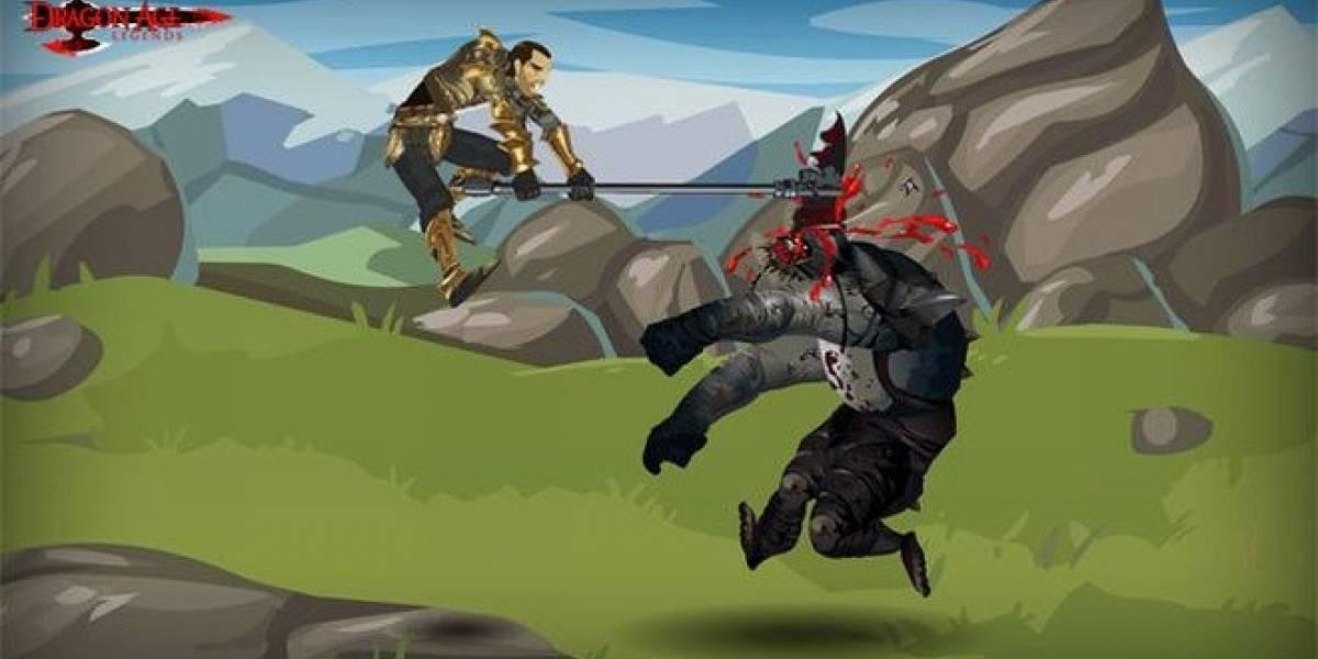 Dragon Age Legends cerrará sus servidores en junio