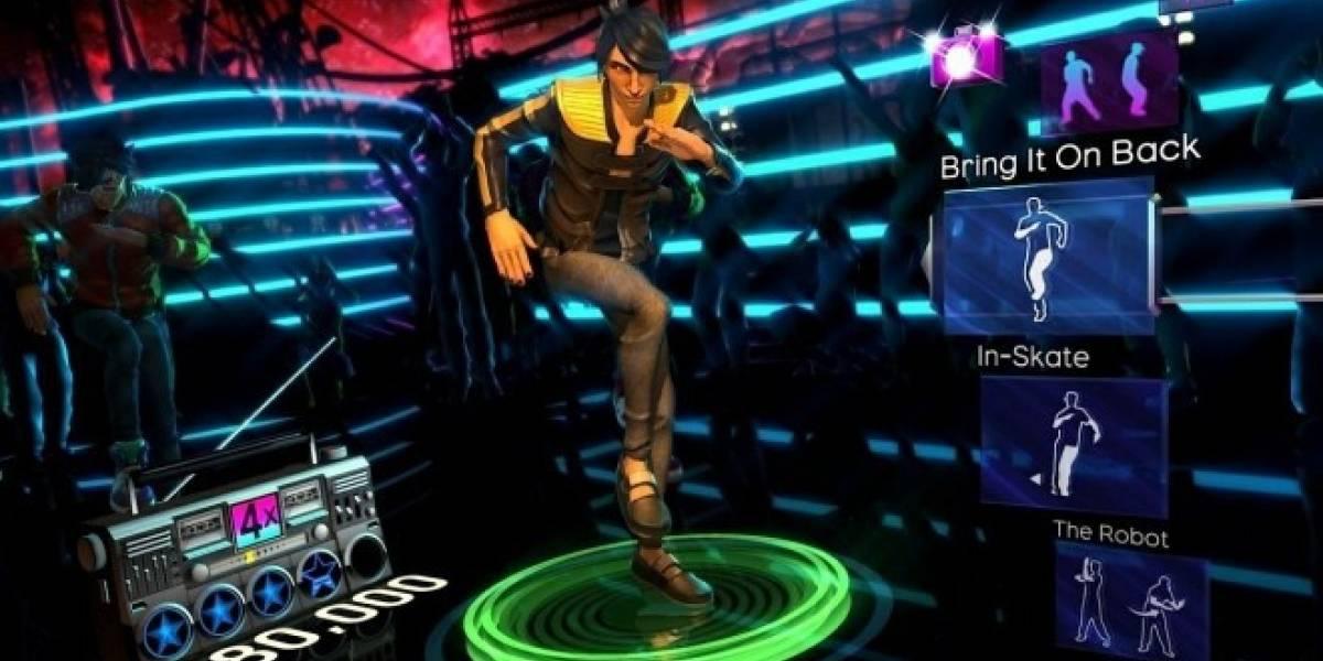 Dance Central 3 ya cuenta con fecha de lanzamiento