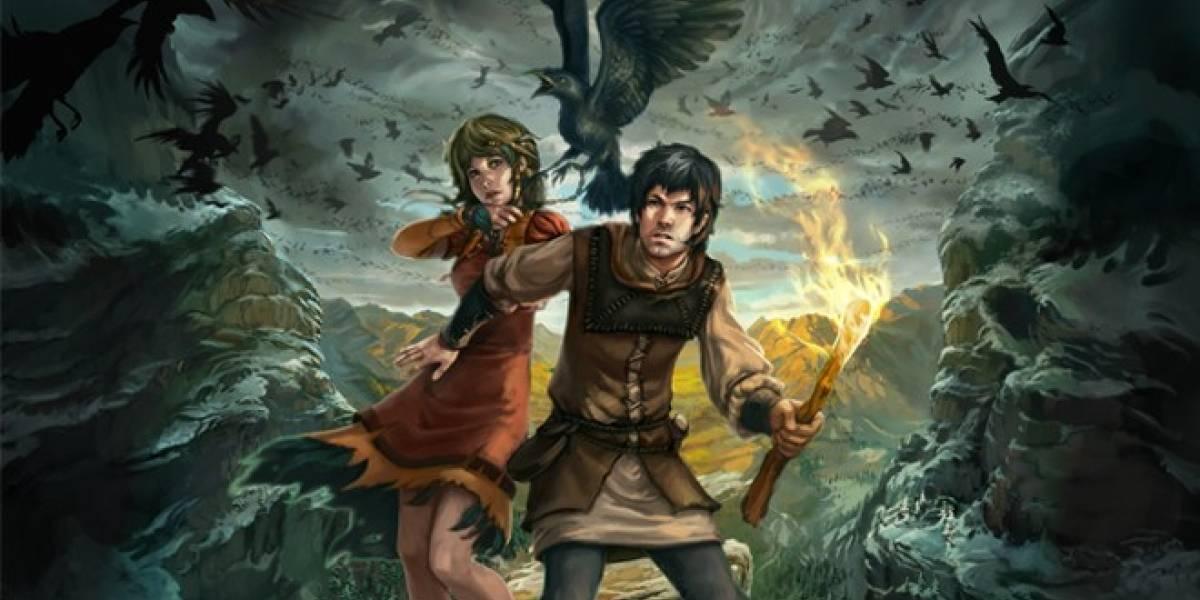 The Dark Eye: Chains of Satinav ya disponible en Steam para PC