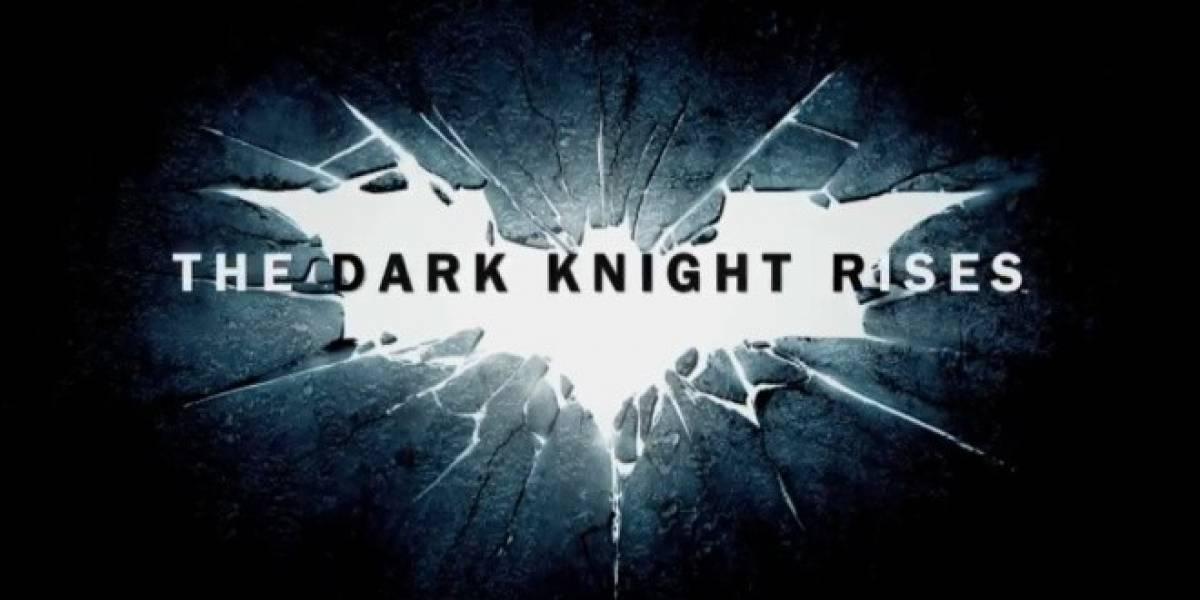 The Dark Knight Rises llegará al iPhone gracias a Gameloft