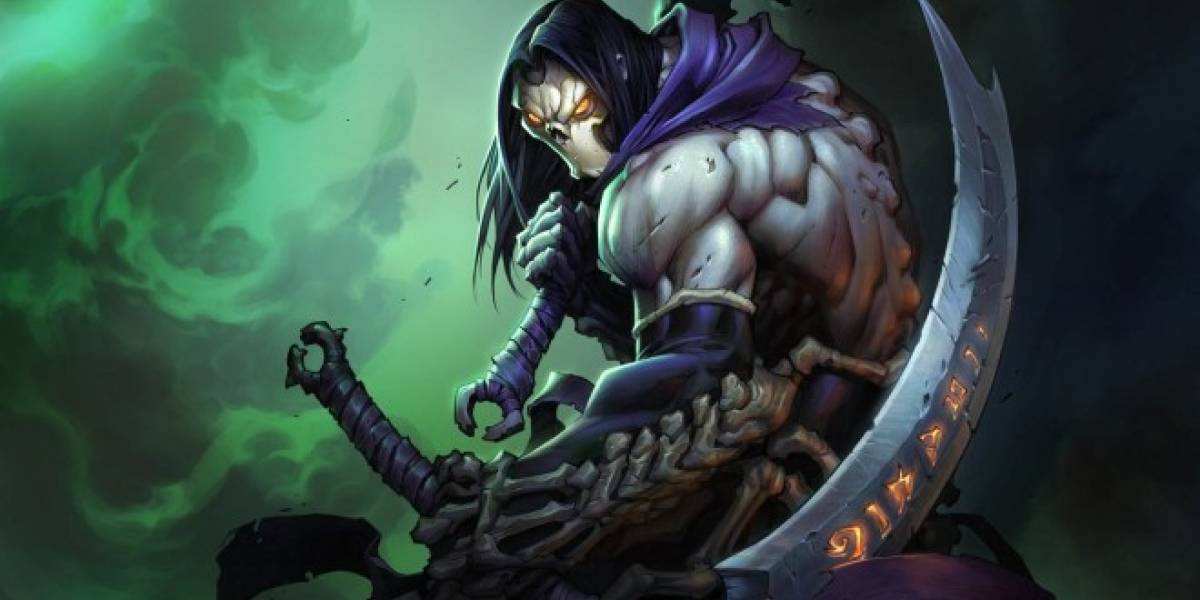 A primera vista: Darksiders II