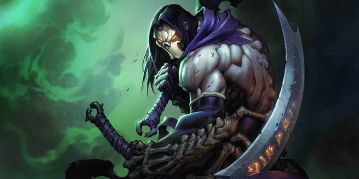 Darksiders II para Wii U tendrá 5 horas de juego extra