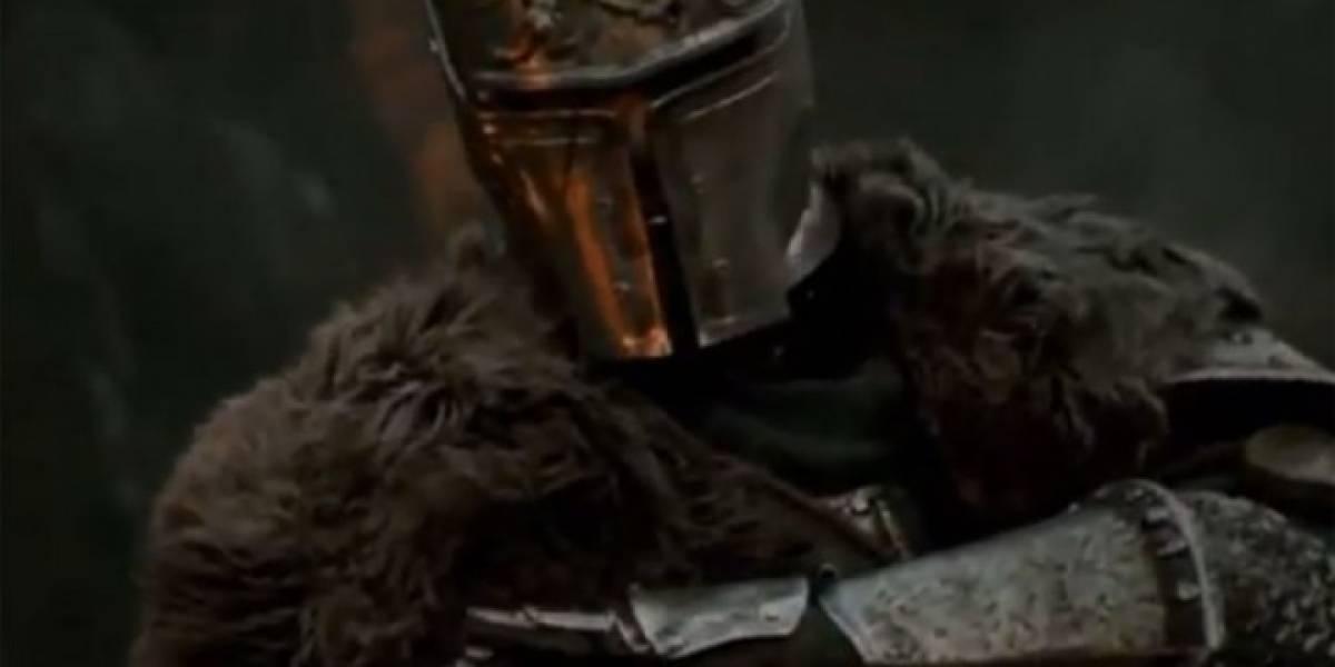 Se revelan más detalles de Dark Souls II