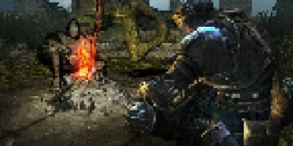 La resolución de Dark Souls en PC fue corregida por un usuario en 23 minutos