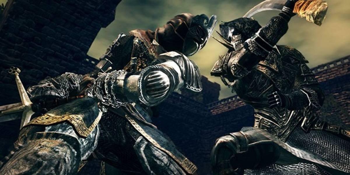 Dark Souls en PC se juega a 60 cuadros por segundo gracias a nuevo mod