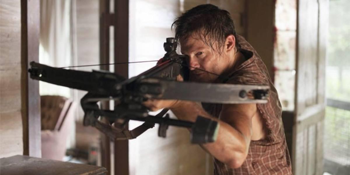 Activision anuncia un nuevo juego de The Walking Dead
