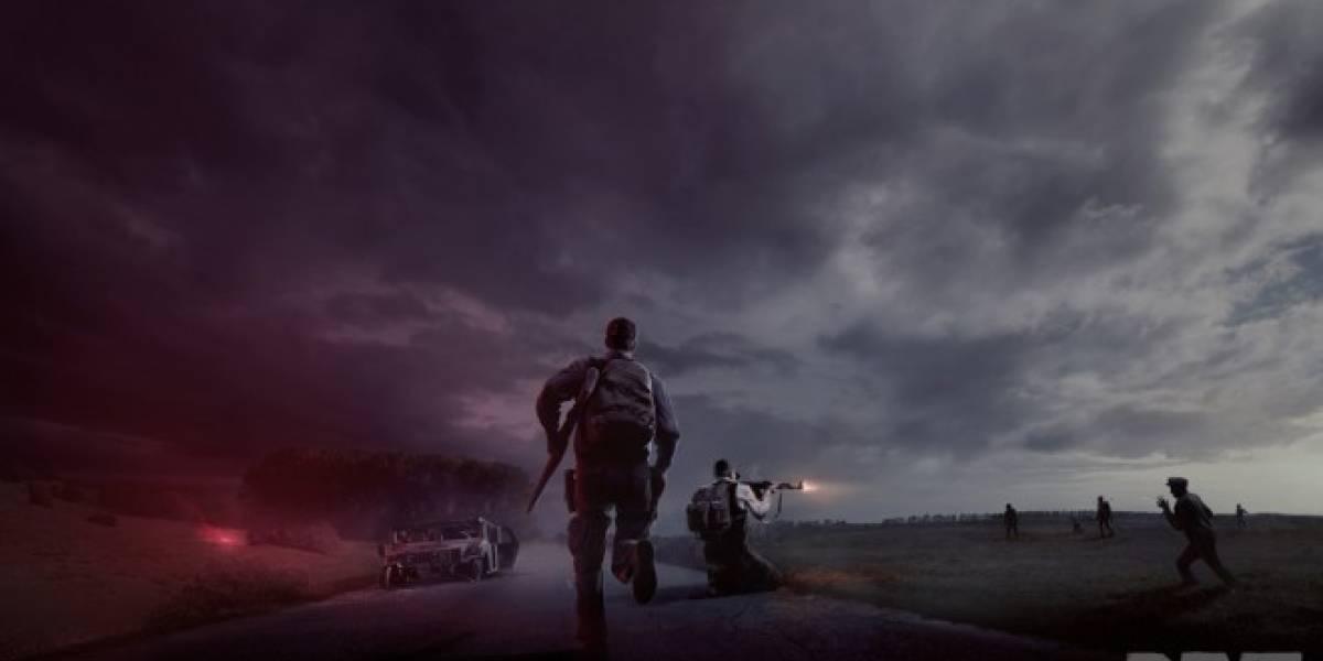 DayZ, el mejor mod del año pasa a ser desarrollado por creadores de ArmA