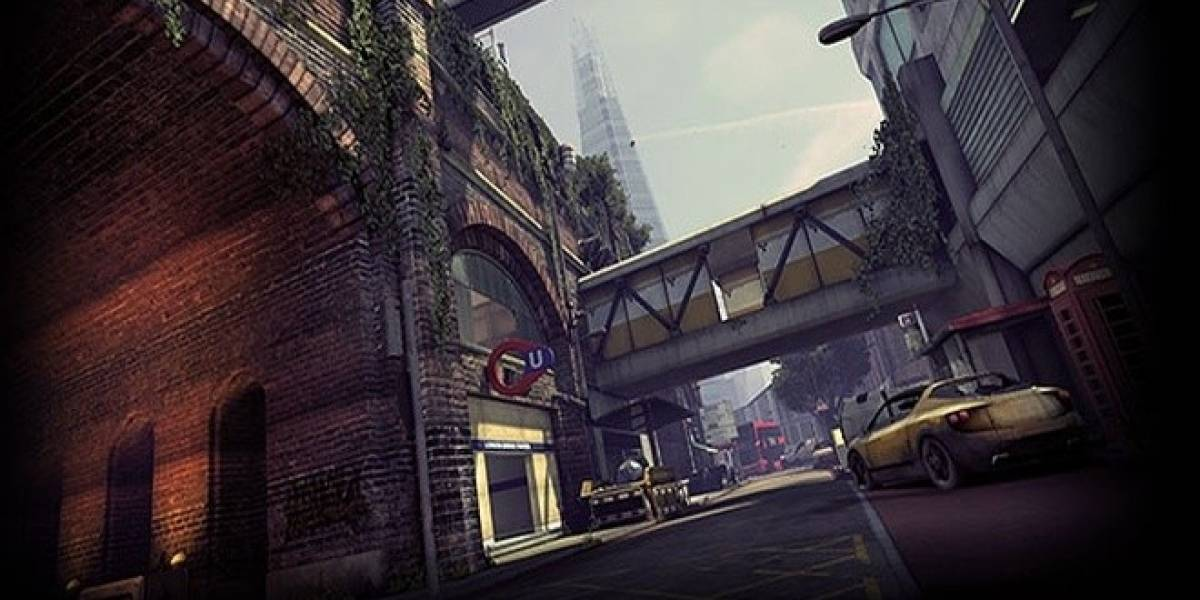 Dirty Bomb es el nuevo shooter de Splash Damage, solo para PC