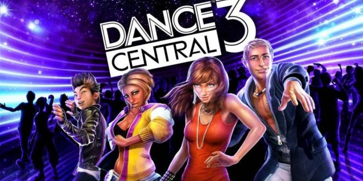 NB Labs: Dance Central 3