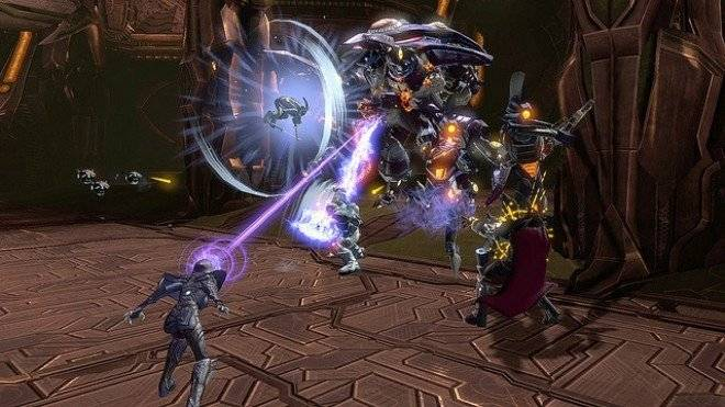 El 70% de los jugadores de DC Universe Online juega desde una PS3