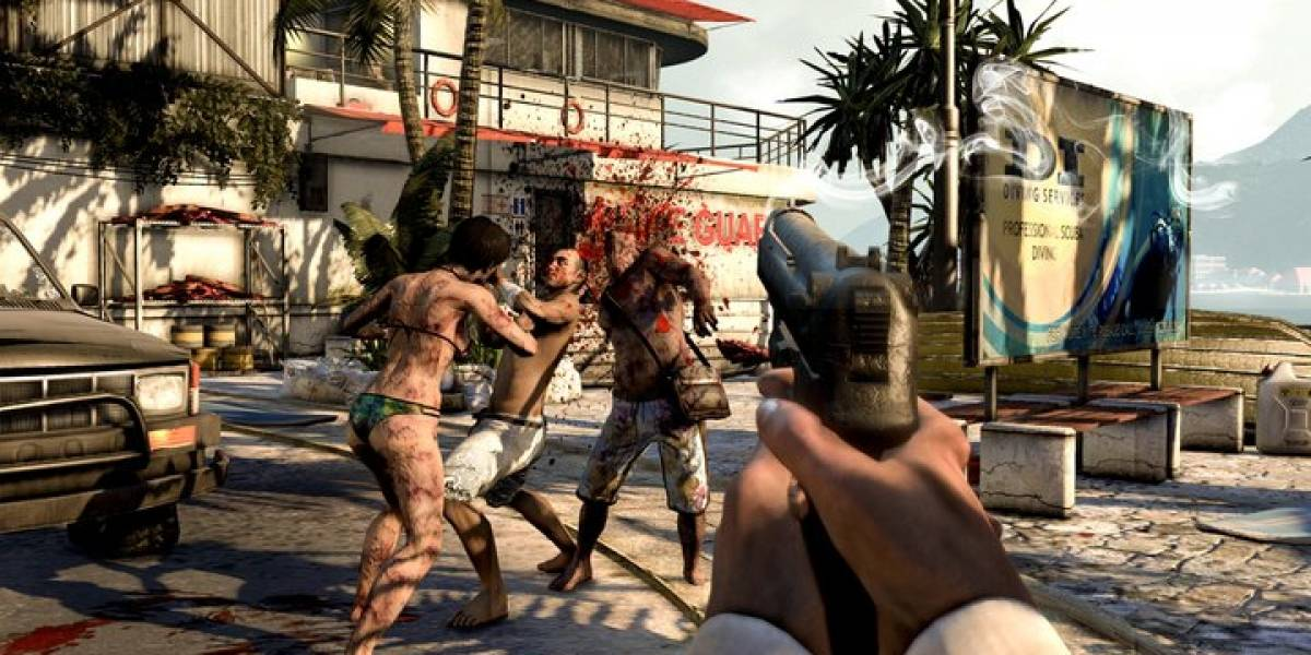 Futurología: Dead Island tendrá versión Game of the Year