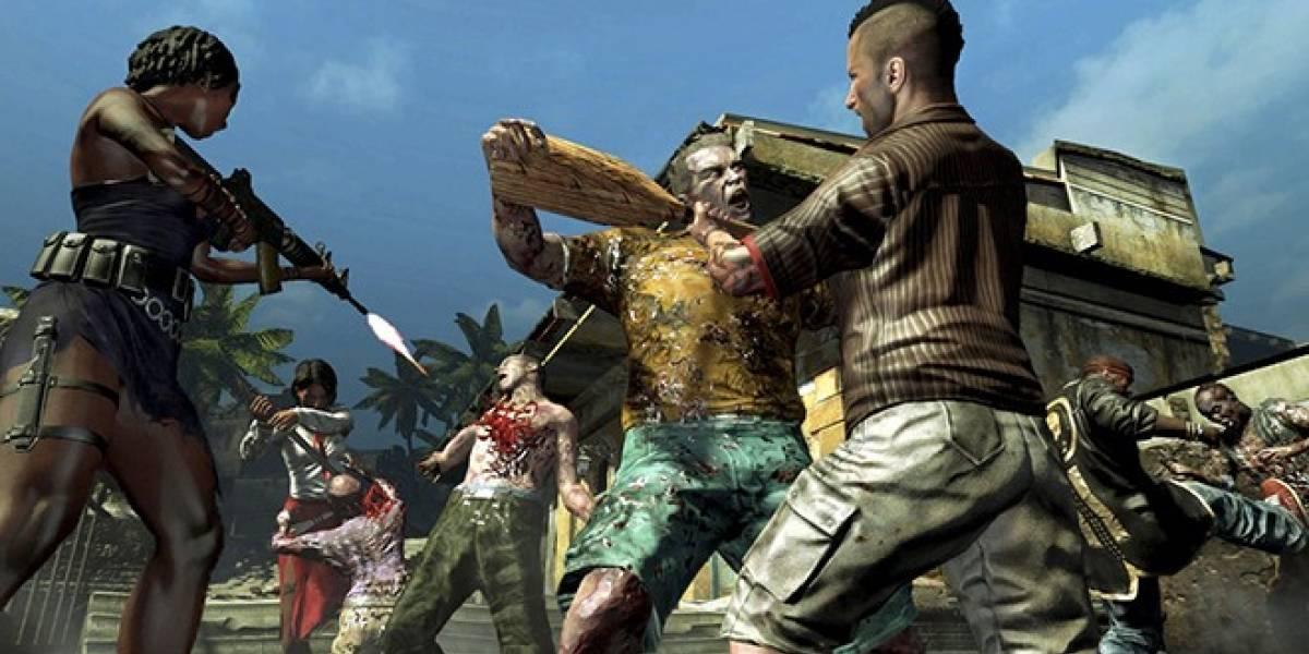 Productor de Dead Island: Riptide molesto por veto del juego en Alemania