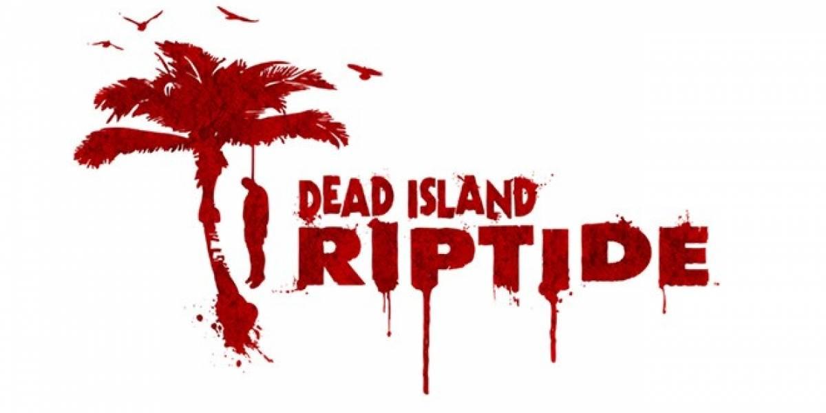E3 2012: Dead Island Riptide es lo nuevo de Techland