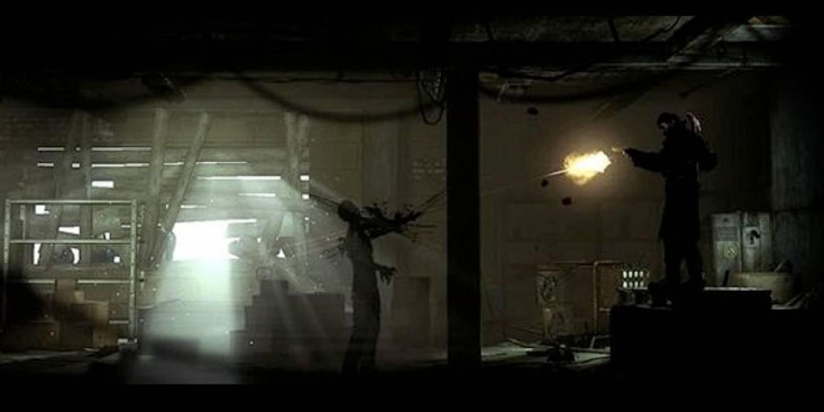 Este es el notable nuevo trailer de Deadlight