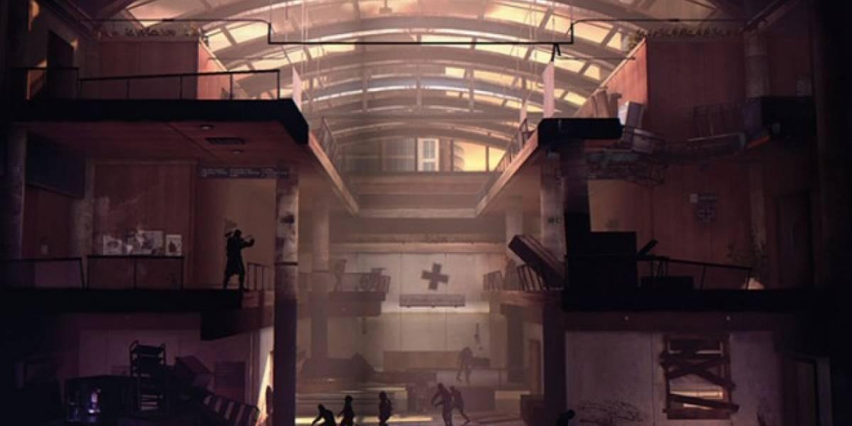 Deadlight ya tiene fecha de lanzamiento en Steam