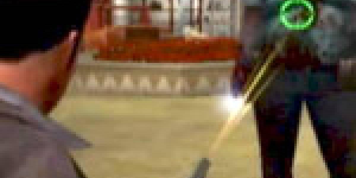 [PRE-GDC08] Primer Video de Dead Rising para Wii