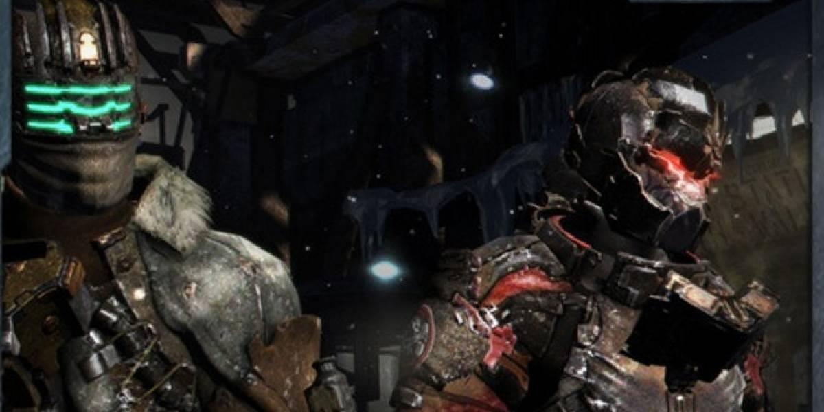 E3 2012: EA confirma el desarrollo de Dead Space 3