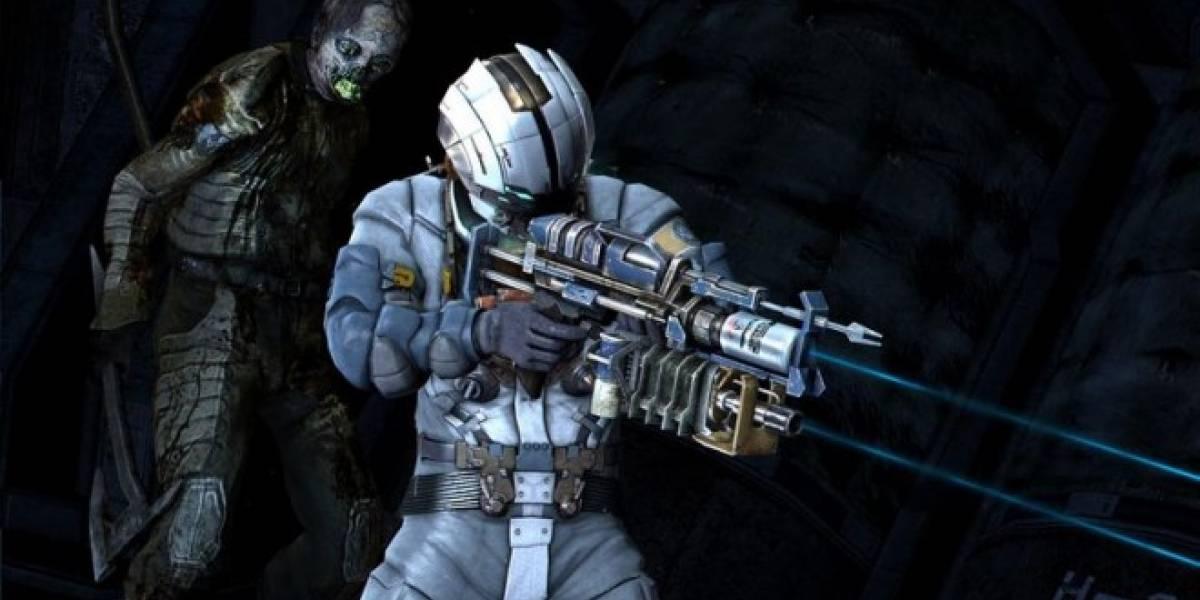 Dead Space 3 ya tiene fecha para su demo en consolas
