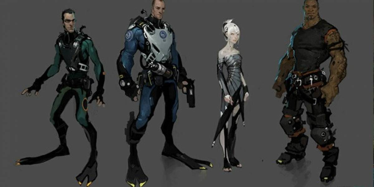 Deep: Una película animada hecha con el motor de juegos de Valve
