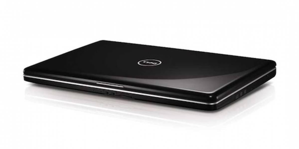Dell Inspiron: 17 pulgadas a 549 dólares