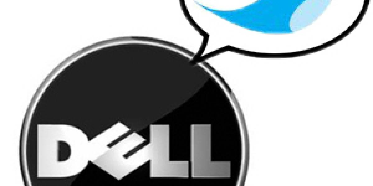 Dell dice que Twitter le hace ganar millones