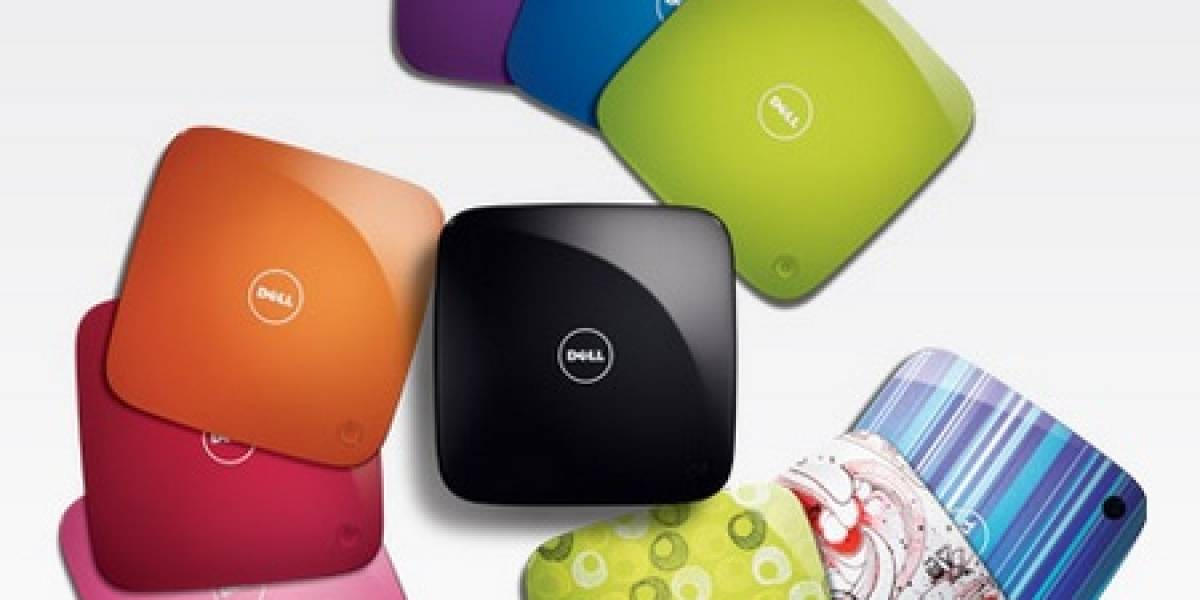 Dell muestra Zino HD con AMD