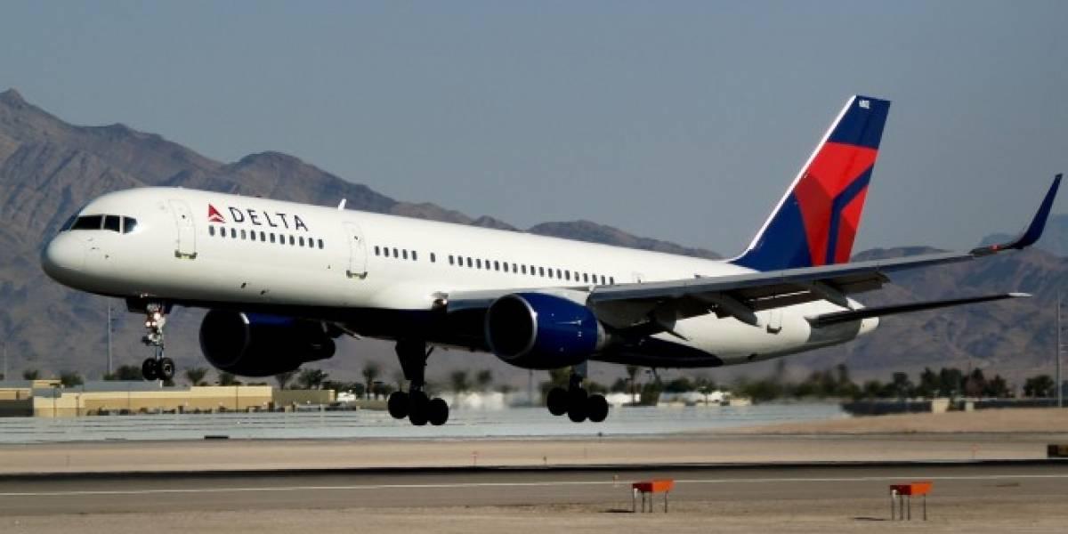 CEO de Delta Airlines asegura que no permitirán llamados en sus aviones