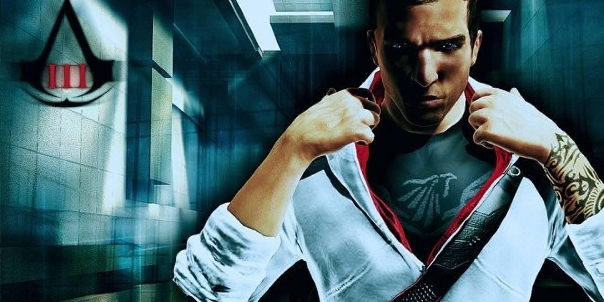 Ubisoft habla de Desmond Miles y libera tráiler con la historia del personaje