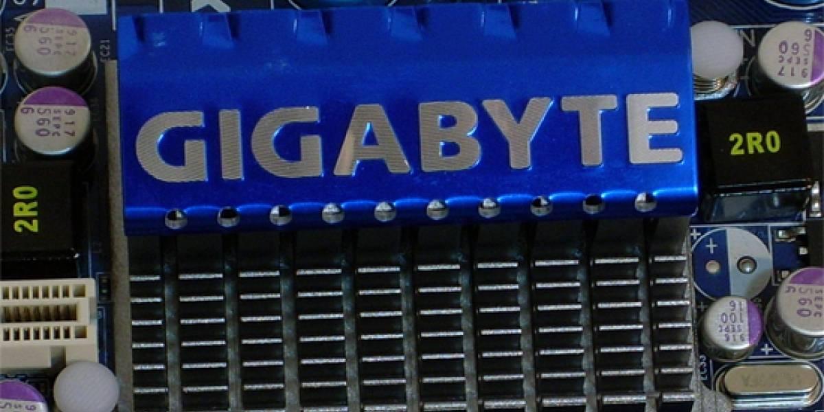 Gigabyte MA785GMT UD2H