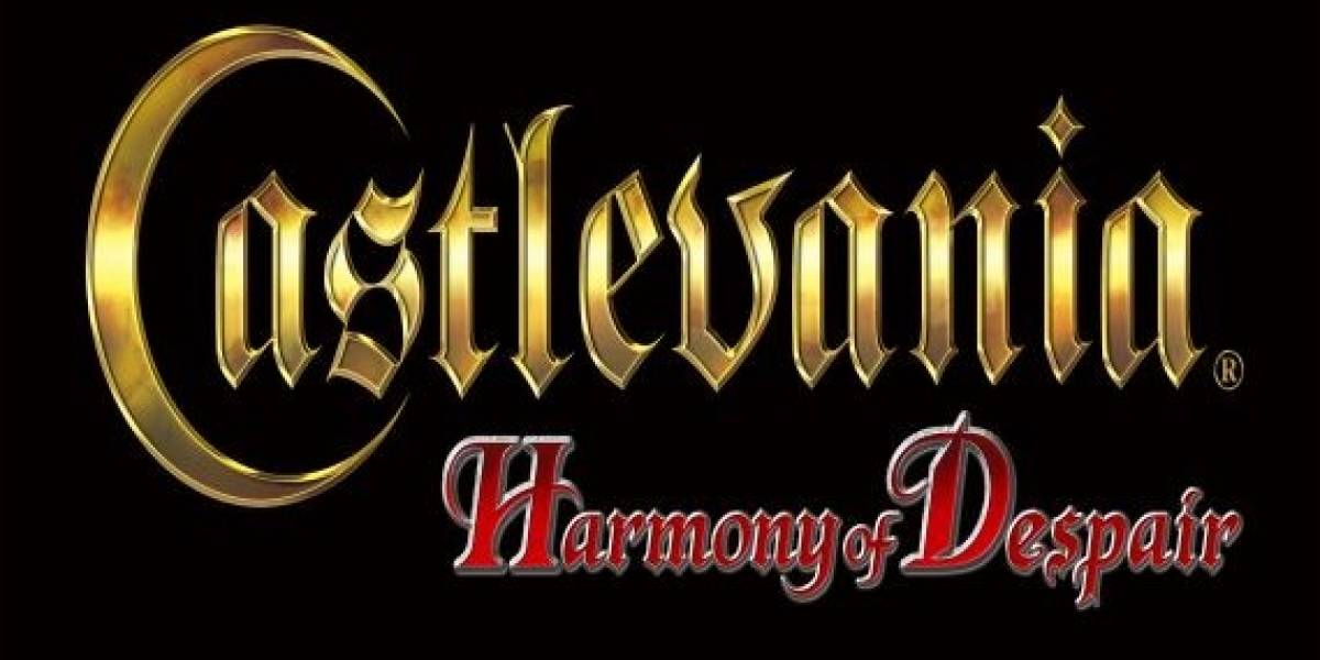 Castlevania: Harmony of Despair [NB Labs]