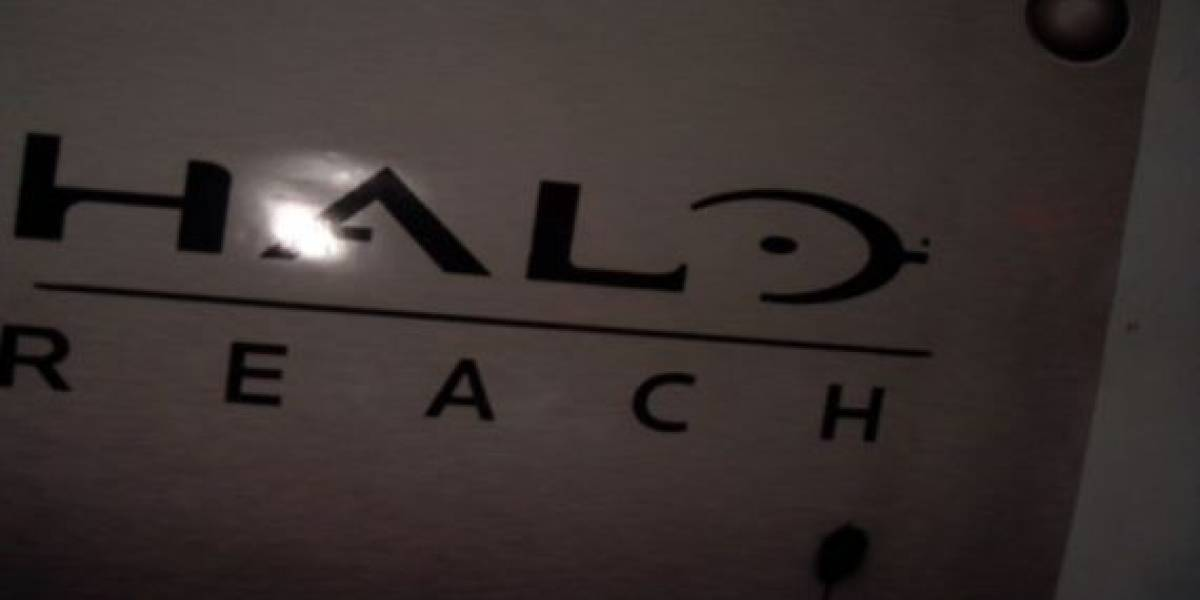 Lanzamiento de Halo: Reach en Chile
