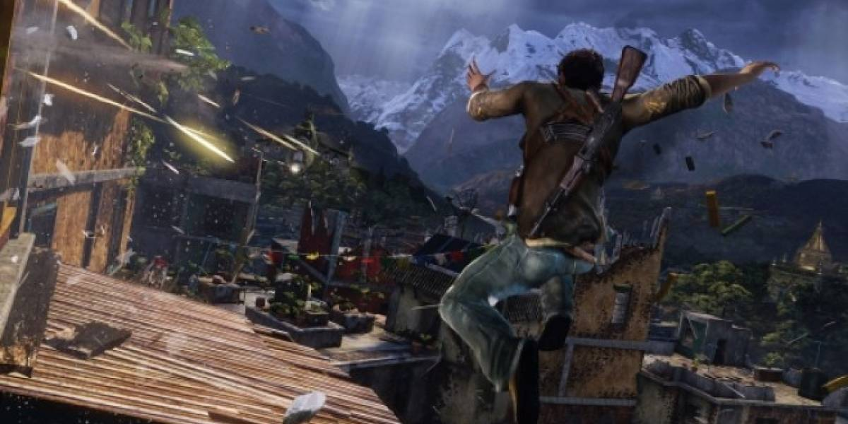 Uncharted y Uncharted 2, próximamente en la PlayStation Store