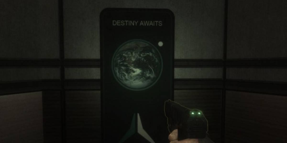 El nuevo juego de Bungie ya había aparecido en un poster en Halo 3: ODST