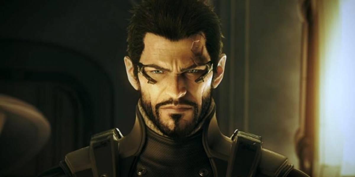 Deus Ex también se prepara para dar el salto a la pantalla grande