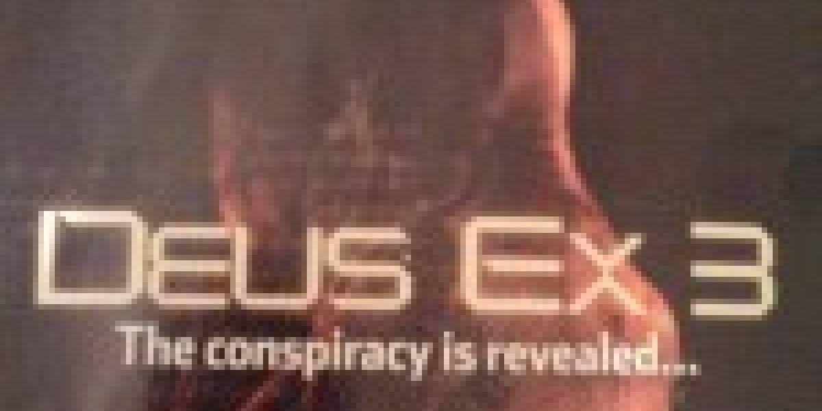 Deus Ex 3 en la próxima edición de PC Zone